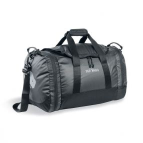 Reisetasche Tatonka Travel Duffle S, black
