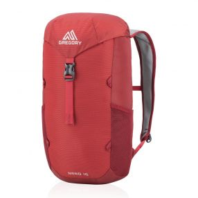 Rucksack Gregory Nano 16, Fiery Red