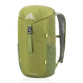Rucksack Gregory Nano 16, Mantis Green