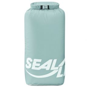Seesack SealLine Blocker Dry Sack, gray, 15 Liter