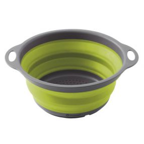 Faltbares Camping-Sieb Outwell Collaps Sieb, lime green