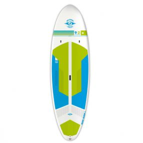 Stand up Paddleboard BIC SUP ACE-TEC 9'2 Performer, White