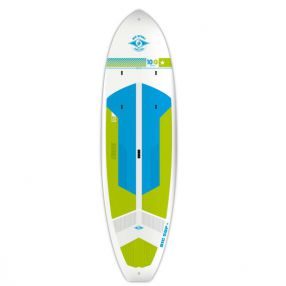 SUP BIC ACE-TEC Cross 10'0, White