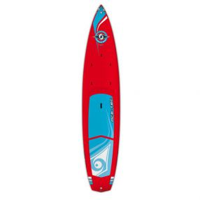 SUP BIC ACE-TEC Wing 12'6 Red