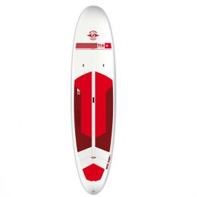 SUP, Hardboard BIC TOUGH-TEC Performer 11'6
