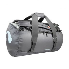 Reisetasche Tatonka Barrel M, titan grey