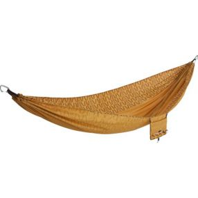 Hängematte Therm-a-Rest Slacker Hammock Single, Curry