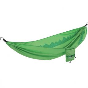 Hängematte Therm-a-Rest Slacker Hammock Double, Alpine Meadow