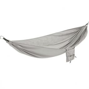 Hängematte Therm-a-Rest Slacker Hammock Double, Gray