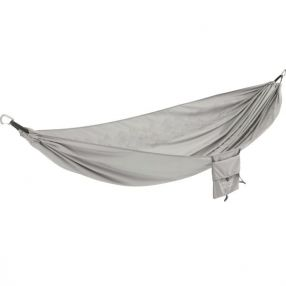 Hängematte Therm-a-Rest Slacker Hammock Single, Gray