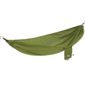 Hängematte Therm-a-Rest Slacker Hammock Single, Moss