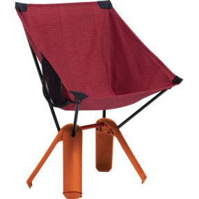 Campingstuhl Therm-a-Rest Quadra Chair, Red Ochre