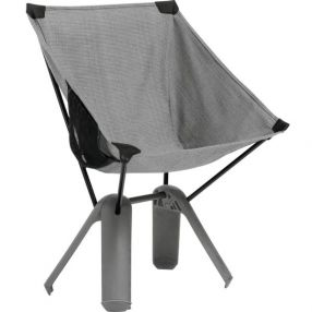 Kompakter Campingstuhl Therm-a-Rest Quadra Chair, Storm