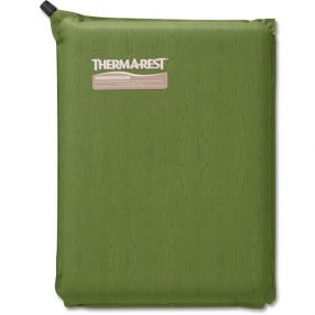 Sitzkissen Therm-a-Rest Trail Seat Olive