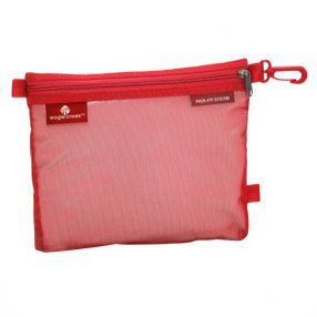 Kulturtasche eagle creek Pack-It Original Sac Medium, red fire