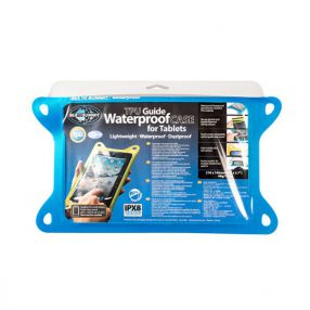 Tablet-Schutzhülle Sea To Summit TPU Guide Waterproof Case for Small Tablets, blue