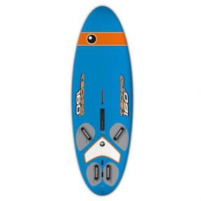 Windsurfboard BIC TECHNO Blue Line 160 D