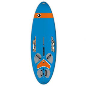 Windsurfboard BIC TECHNO Blue Line 240 D