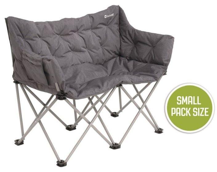 Camping-Sitzbank, Sofa für 2 Personen