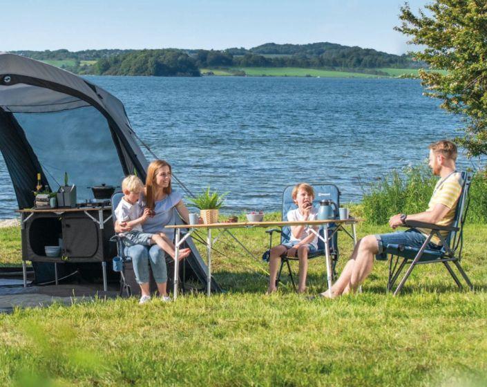 Campingmöbel kaufen Beratung