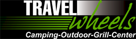 Travel Wheels größter Camping-Outdoor-Grill-Center am Hochrhein